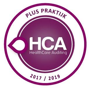 Effectiviteitsaudit HCA behaald